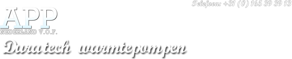 APP Nederland v.o.f. – Zwembaden, sauna's en spa's