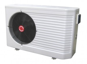 duratech warmtepomp dura plus