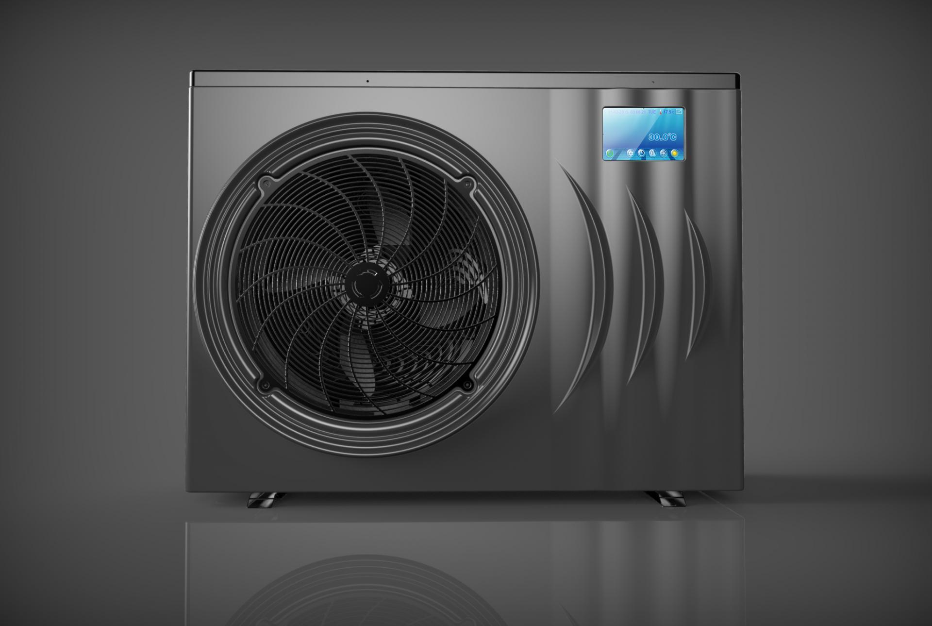 duratech inverter warmtepomp pro